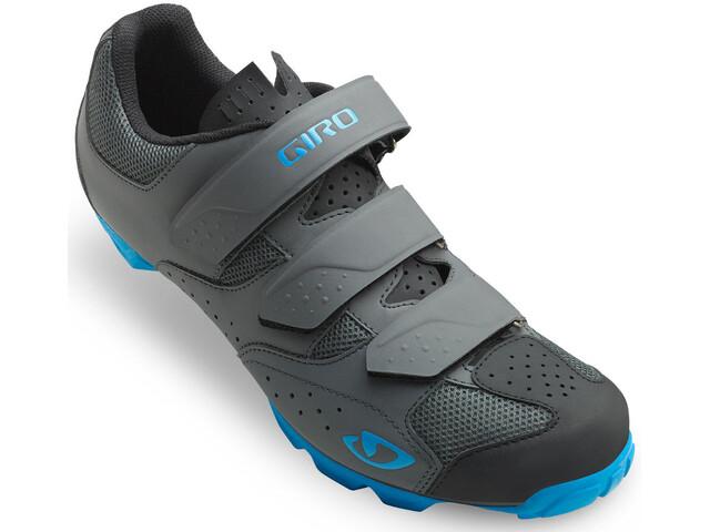 Giro Carbide RII Shoes Men dark blue jewel
